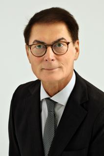 Herr Dipl.-Ing. Wolfgang Hein